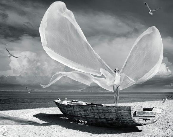 butterfly_woman